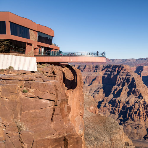 Grand Canyon West Rim Tour Grand Canyon Tours Christianson