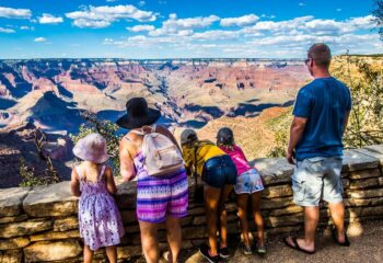 Grand Canyon How to Plan Your Family Vacation