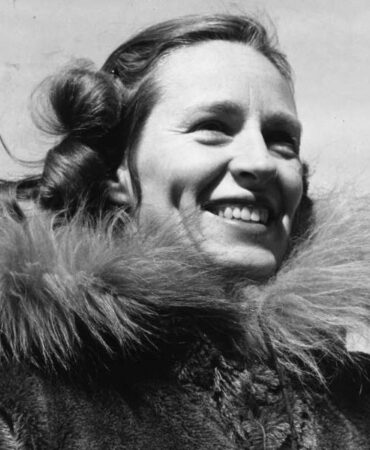 Barbara Washburn: The 'Accidental Adventurer' Who Mapped The Grand Canyon