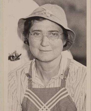 Elzada Clover: The Botanist Of The Grand Canyon