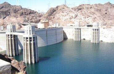 Hoover Dam Exterior Tour with Christianson Tours