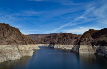 Lake Mead Cruise Tour with Christianson Tours